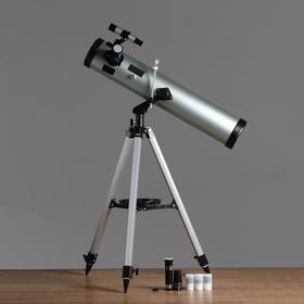 Телескоп напольный 'Комета' 76х Ош