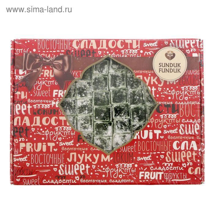 Лукум с ароматом мяты ТМ Sunduk Funduk  4,5 кг