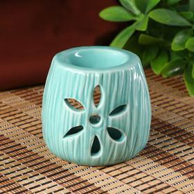 Oil burner ceramic