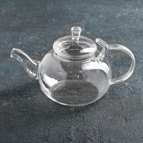 "The tea pot 800 ml of ""Gorgon"""
