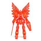 Робот «Пришелец», световые эффекты, цвета МИКС