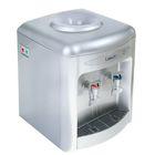 Кулер для воды Lesoto 36 TD, с охлаждением, 500 Вт, цвет серебро