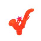 Свисток «Саксофон», цвета МИКС