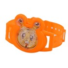 """Puzzle watch """"Frog"""", MIX colors"""