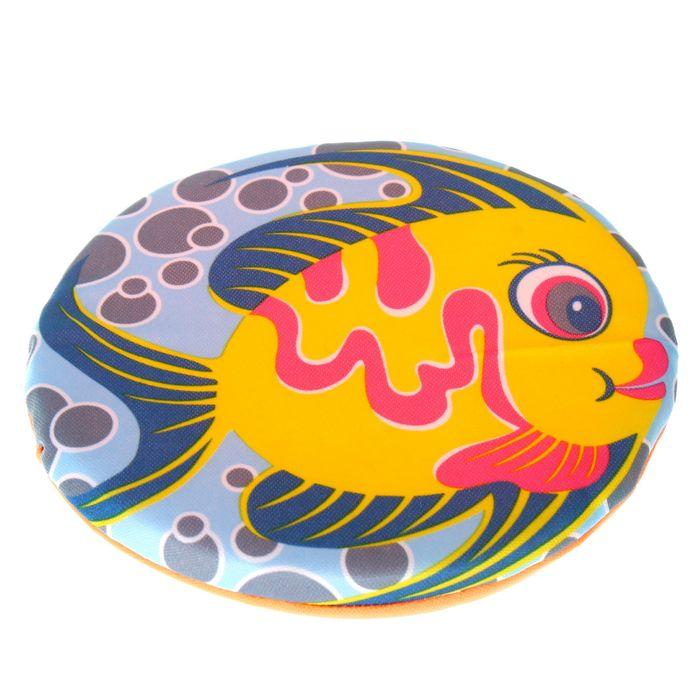 """Водная летающая тарелка """"Рыбка"""""""