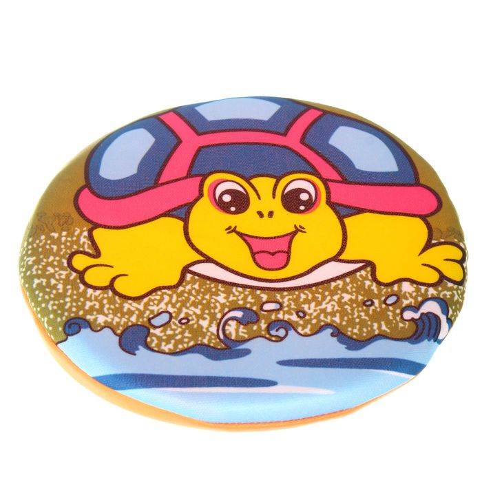 """Водная летающая тарелка """"Черепаха"""""""