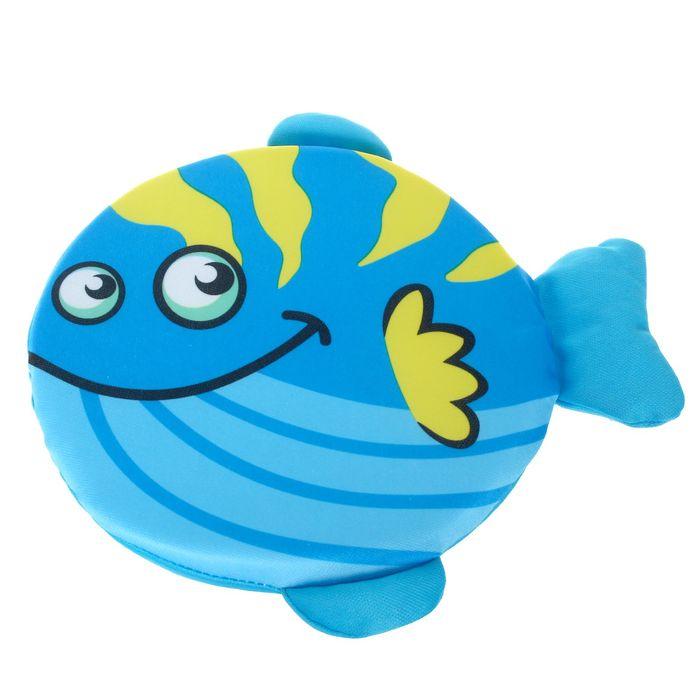 "Водная летающая тарелка ""Рыба"""