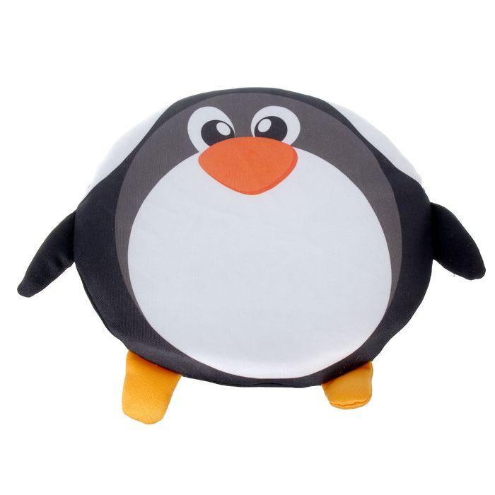 """Водная летающая тарелка """"Пингвин"""""""