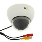 Видеокамера купол SVplus VHD110, AHD, 1 Мп, 720 Р