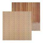Фотофон двусторонний «Холща‒доски», 45 × 45 см, переплётный картон, 980 г/м
