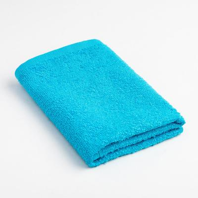 """Terry towel """"and I Save"""" 30x30 cm grey, 100% cotton, 340 g/m2"""