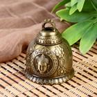 Bell Buddha 6х5х5 cm