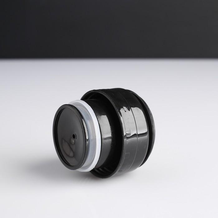 Пробка для термоса-гильзы, 750 мл и 1000 мл, 5.5х5.5 см