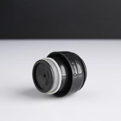 Пробка для термоса-гильзы, 350 мл и 500 мл, 4.8х4.8 см