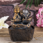 "Fountain ""the Little Buddha"" 19,5х13,5x10 cm"