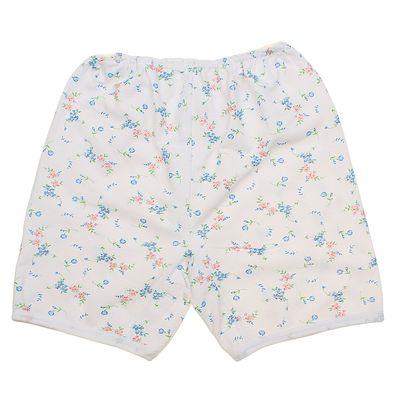 Панталоны женские с начесом П-02 МИКС, р-р 48-50