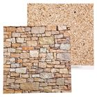 Бумага для скрапбукинга «Галечный песок», 30.5 × 30.5 см, 180 г/м