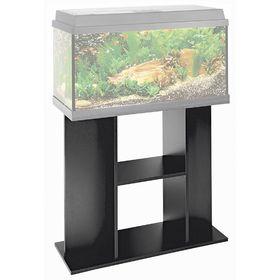Тумба для аквариума JUWEL Рекорд 800, Примо 110  черная 81x36x73 см