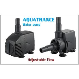 "Помпа AQ-1500 Aquatrance Water Pumps подъёмная 1500л/ч, h 1,4м,15 Вт, вход D20(1/2""), выход D20(1/2"""