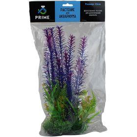 Композиция из пластиковых растений 30см PRIME Z1402