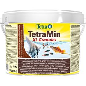 Корм TetraMin XL Granules для рыб, крупные гранулы, 10 л.