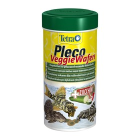 Корм TetraPleco VeggieWafer для рыб, таблетки, 100 мл
