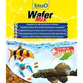 Корм TetraWaferMix для рыб, таблетки, 15 г