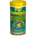 Корм Tetra ReptoDelica Shrimps для рептилий, деликатес из креветок, 250 мл