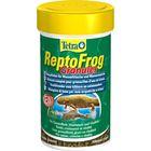 Корм Tetra ReptoFrog Granules для лягушек и тритонов, гранулы, 100 мл