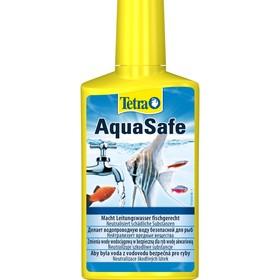 Кондиционер для подготовки воды AquaSafe 250мл, на объем 500л