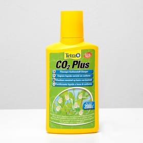 Удобрение для аквариумных растений Tetra CO2 Plus 250мл