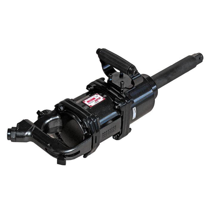 Пневмогайковерт ударный JTC, JTC-5901, 3390 Nm, 3700 об/мин, длина 622 мм