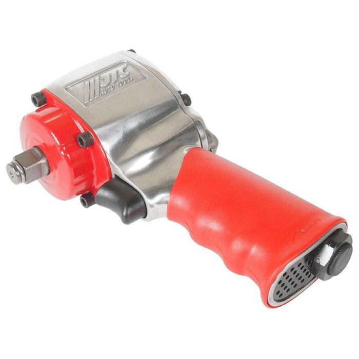 Пневмогайковерт ударный JTC, JTC-5301, 1/2, 678 Nm, 90 PSI, 11000 об/мин