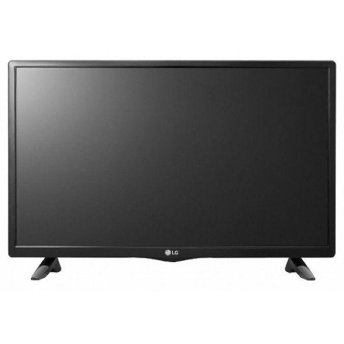 """Телевизор LG 22LH450V, LED, 22"""", черный"""