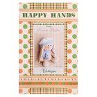 """Набор для изготовления текстильной игрушки HAPPY HANDS """"Зайка Ветерок"""", 20 см"""