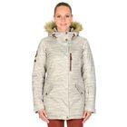 Куртка Stayer женская, цвет: серый, размер: 46-170 FW17