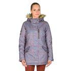 Куртка Stayer женская, цвет: фиолетовый, размер: 48-176 FW17