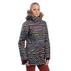 Куртка Stayer женская, цвет: мультиколор, размер: 46-170 FW17