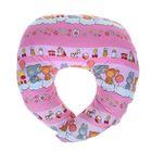 подушка для кормления новорожденного