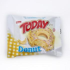 Кекс Donut Today, банан, 50 г в Донецке