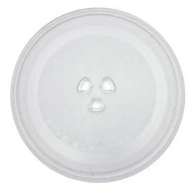 Тарелка для микроволновой печи Euro Kitchen Eur N-06, диаметр 245 мм