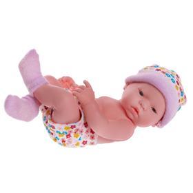 Пупс новорожденный «Кроха»