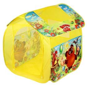 Детская палатка «Винни-Пух»