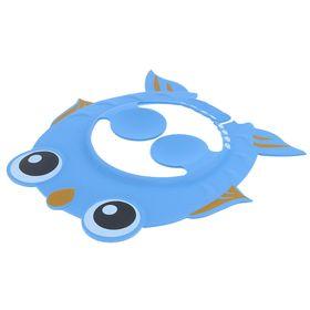 Козырёк для купания «Рыбка», цвета МИКС