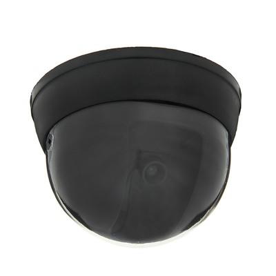 Муляж видеокамеры VM-3, со светодиодным индикатором, 2АА (не в компл.), черный