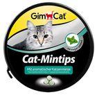 """Лакомство для кошек Gimpet """"Cat-Mintips"""" с кошачьей мятой, 90 шт, 50 г"""