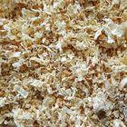 Опилки Witte Molen Woodshavings 1 кг