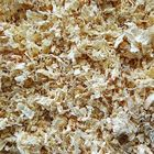 Опилки Witte Molen Woodshavings, Lemon Scent 1 кг