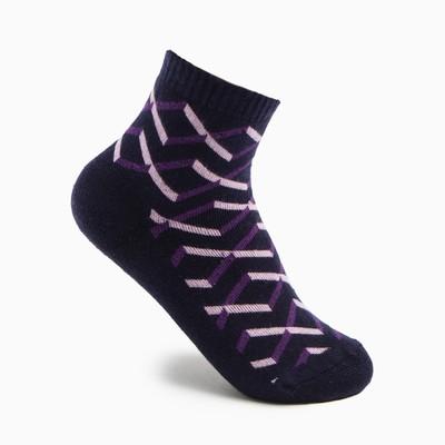 Носки женские махровые Тermo classic 3602, размер 23-25, цвет МИКС