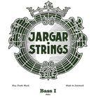 Струны для контрабаса JARGAR Medium 5 string